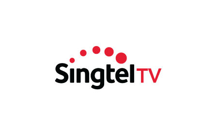 Singtel TV